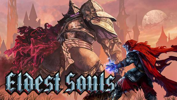上古之魂 Eldest Souls