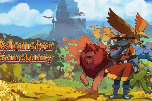 怪物庇护所 Monster Sanctuary