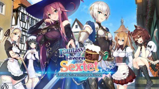 异世界酒馆六重奏 第二卷-冒险者之日 Fantasy Tavern Sextet -Vol.2 Adventurer's Days-