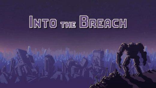 陷阵之志 Into the Breach