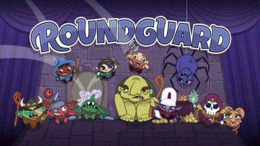 球形守卫 Roundguard
