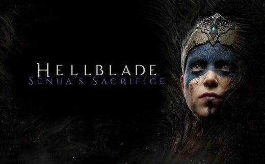 地狱之刃:塞娜的献祭 Hellblade: Senua's Sacrifice