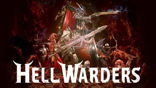 地狱守卫 Hell Warders
