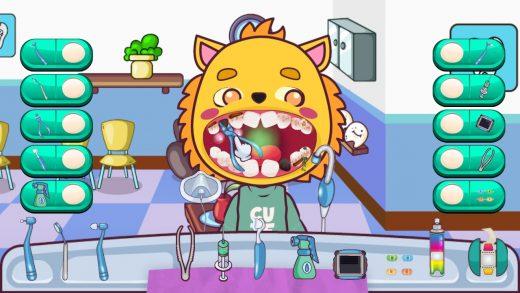 动物园牙医 Zoo Dentist