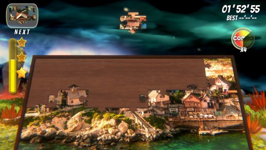 希望旅行:超级拼图之梦 #Wish travel, Super Puzzles Dream