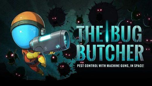 昆虫屠夫 The Bug Butcher