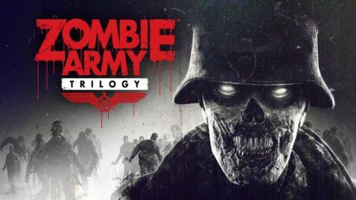 僵尸部队三部曲 Zombie Army Trilogy