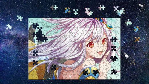 可爱女神拼图 Jigsaw Masterpieces EX Kawaii Cute Goddesses