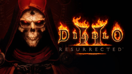 暗黑破坏神 II:狱火重生 Diablo II: Resurrected