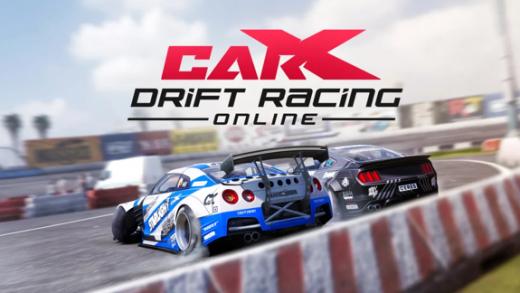 CarX漂移赛车 CarX Drift Racing Online