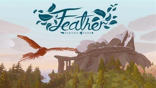 羽毛 Feather