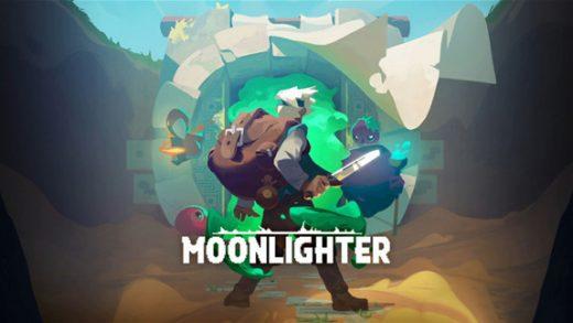 夜勤人 Moonlighter