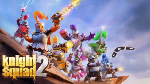 骑士小队2 Knight Squad 2