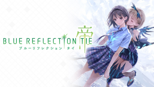 幻舞少女之剑:帝 BLUE REFLECTION: Second Light