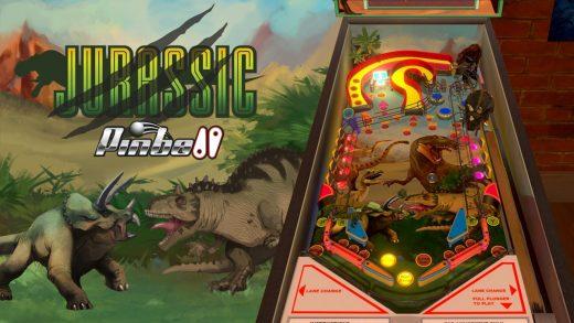 狂野和恐怖弹子球 Wild & Horror Pinball