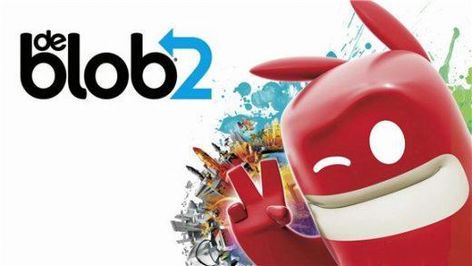 颜料宝贝2 de Blob 2